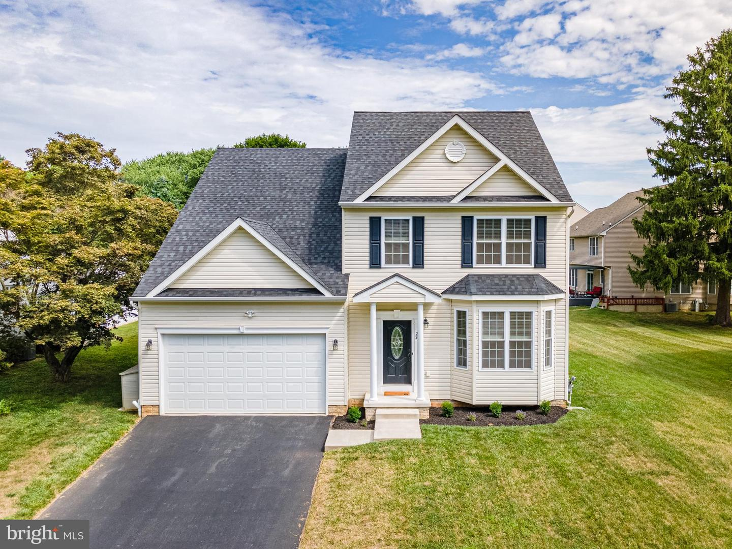 24 Stocksdale Avenue   - Reisterstown, Maryland 21136