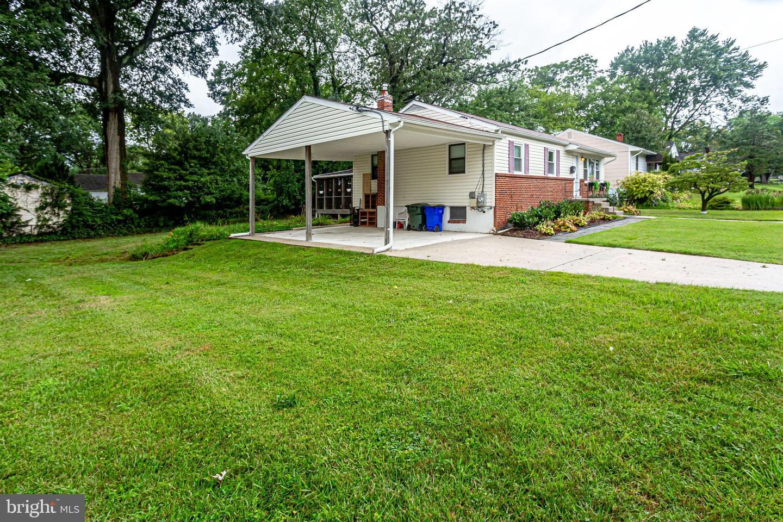 5019 Iroquois Street   - College Park, Maryland 20740