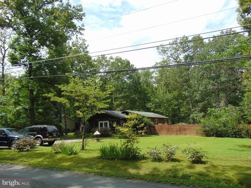 467 Retreat Rd Bluemont VA 20135