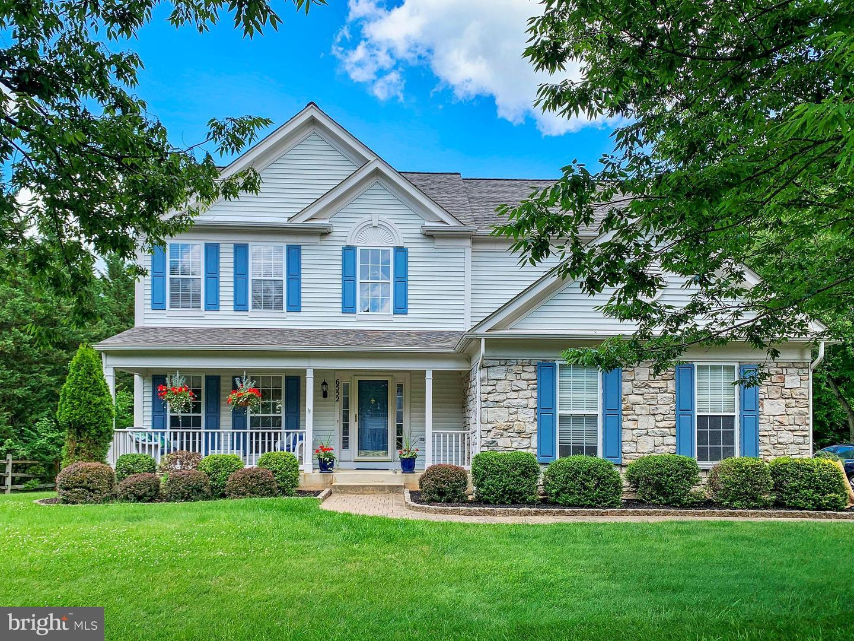 6552 Ballymore Lane   - Clarksville, Maryland 21029