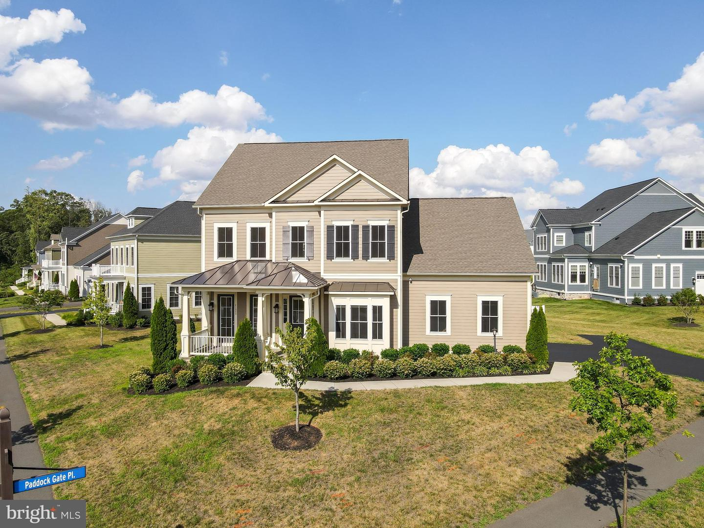 Photo of 41868 PADDOCK GATE PL, ASHBURN, VA 20148