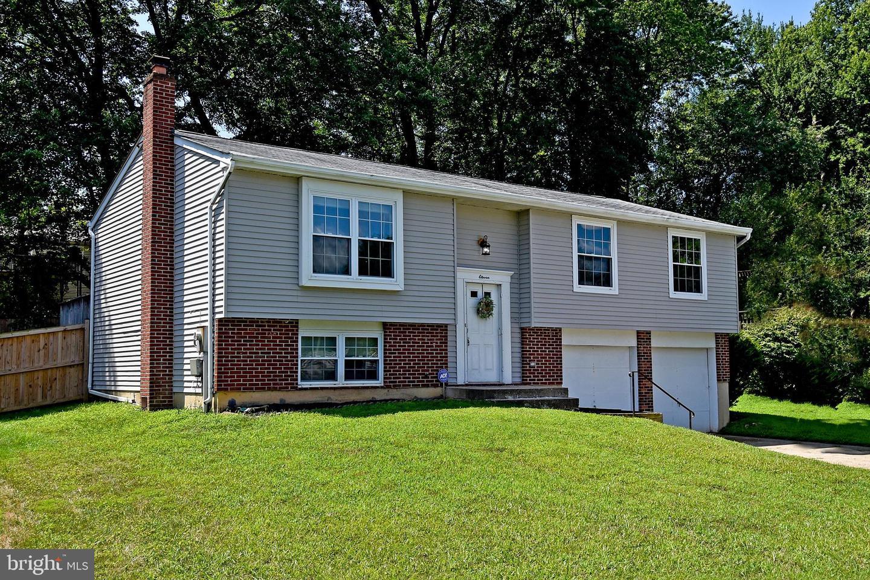 11 Rozina Court   - Owings Mills, Maryland 21117
