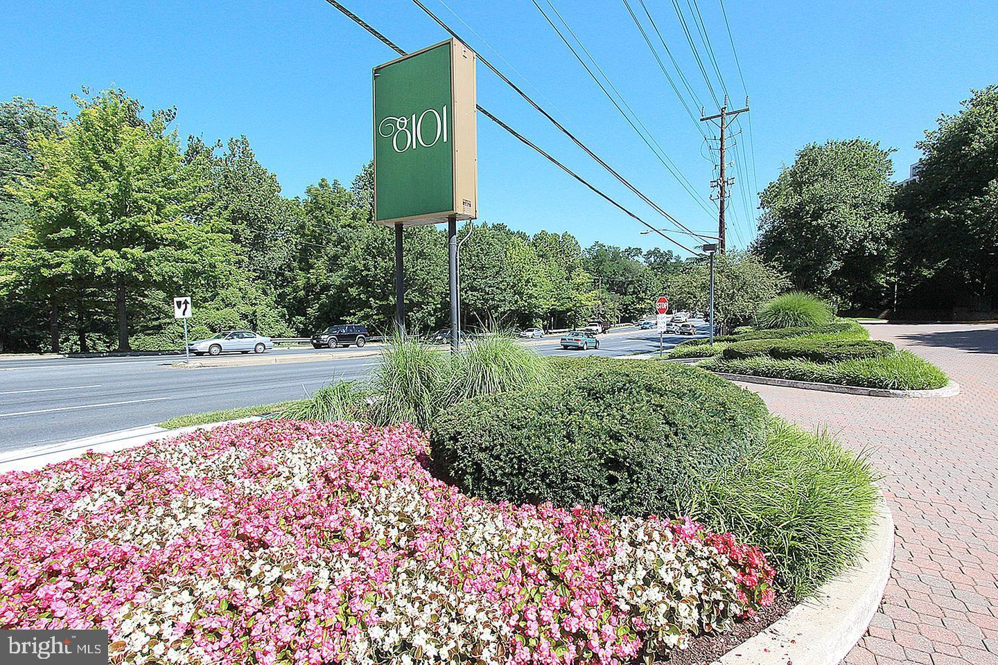 8101 Connecticut Avenue  #S-305 - Chevy Chase, Maryland 20815