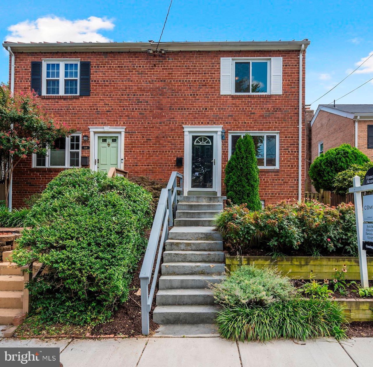 507 Custis Avenue   - Alexandria, Virginia 22301
