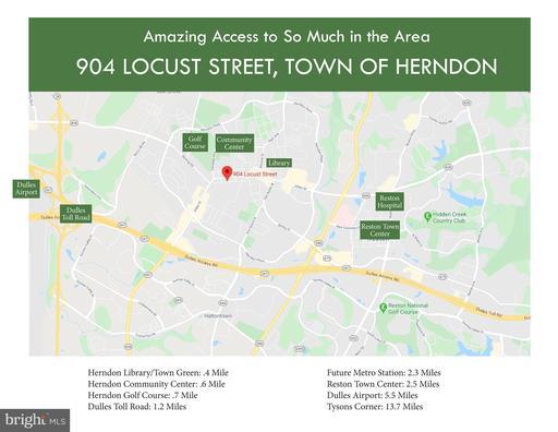 904 Locust St Herndon VA 20170