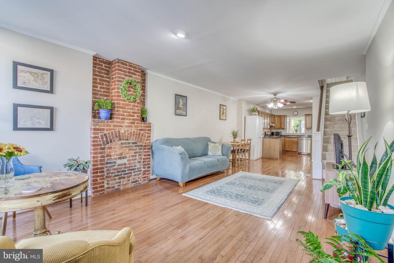 3012 Keswick Road   - Baltimore, Maryland 21211
