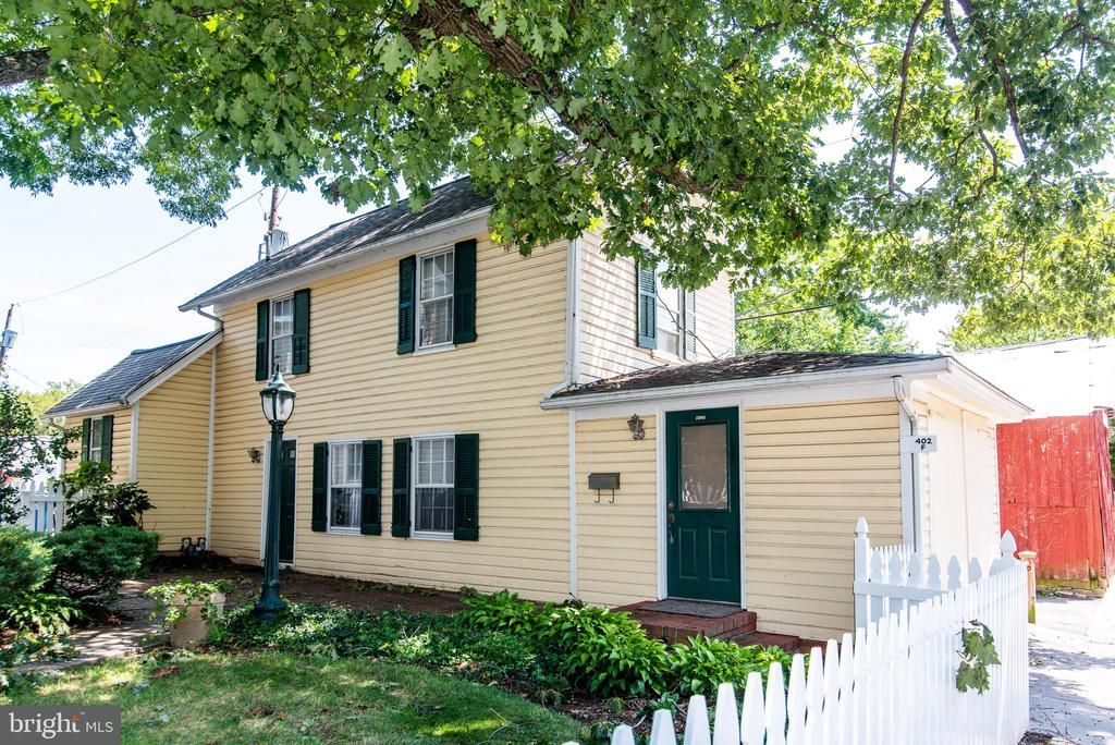 402 GOLDSBOROUGH ST #F, Easton MD 21601