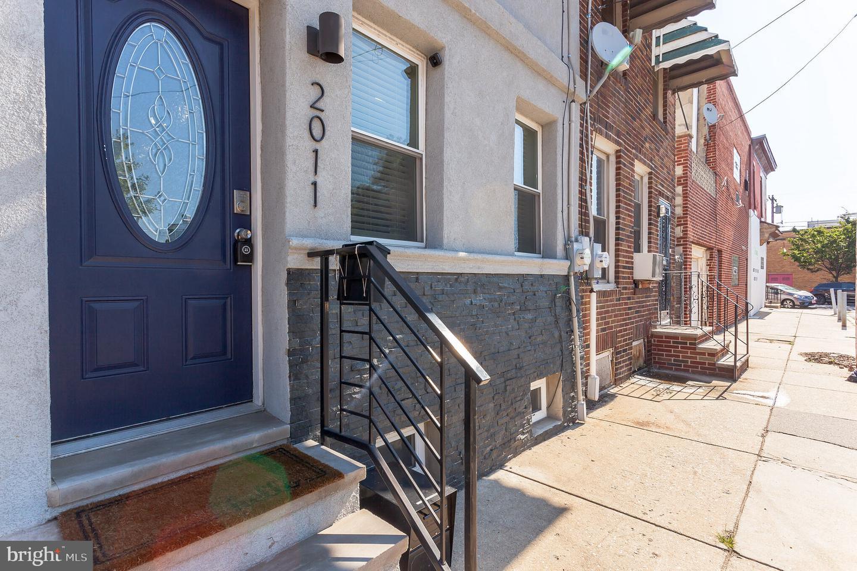2011 Manton Street Philadelphia, PA 19146