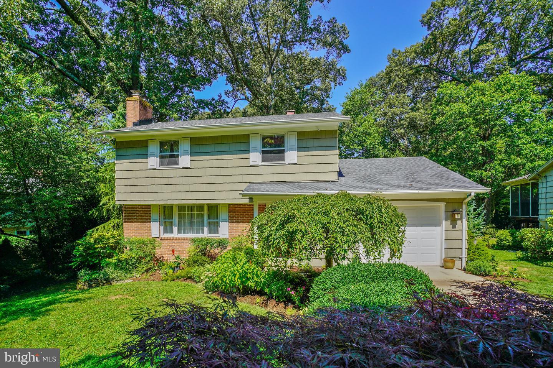 141 Northway Court   - Severna Park, Maryland 21146