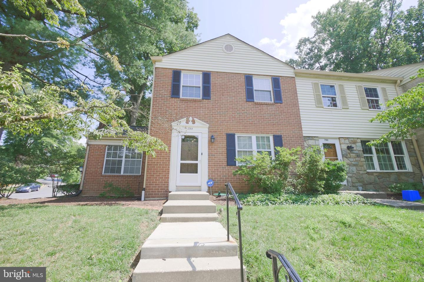 700 College Parkway  #3 - Rockville, Maryland 20850