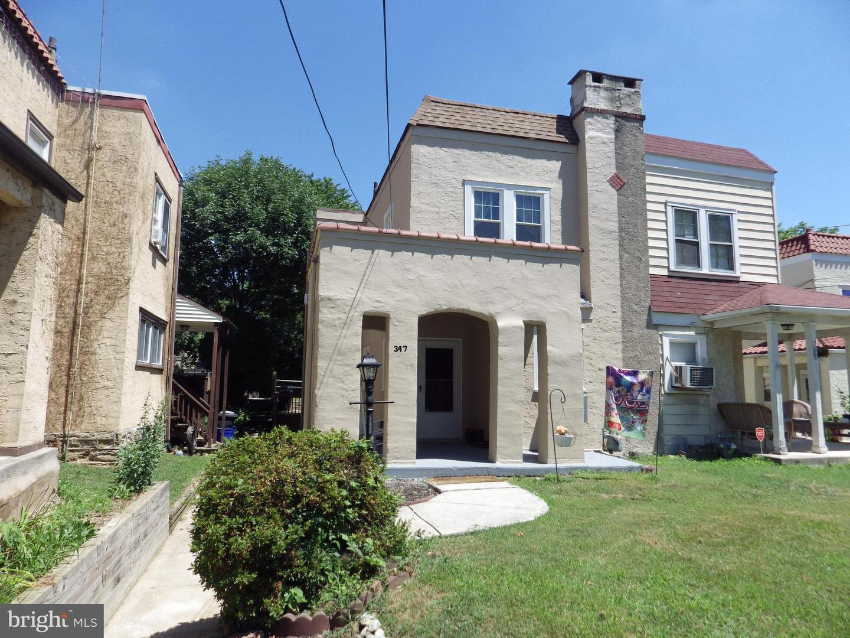 347 Fairfax Road Drexel Hill , PA 19026