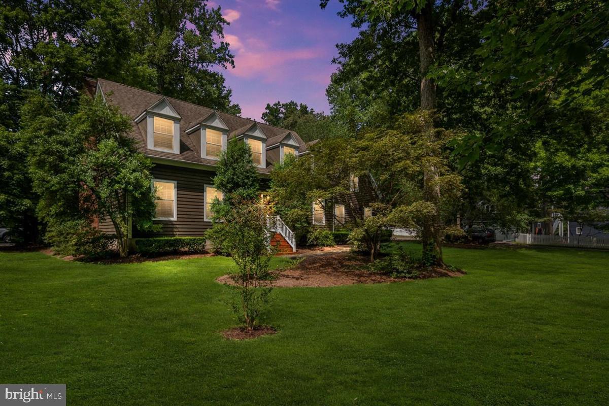 628 Lakeland Road S  - Severna Park, Maryland 21146