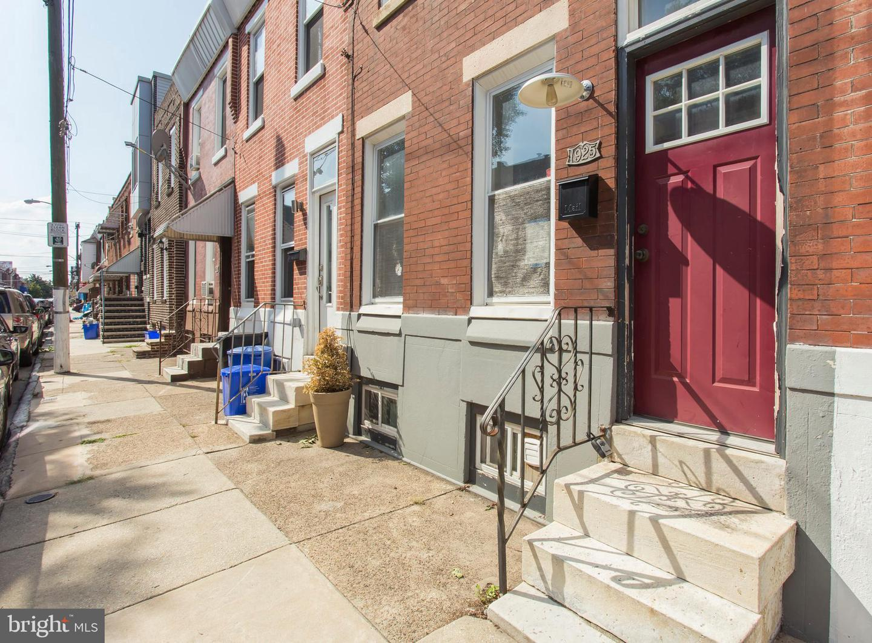1925 Sigel Street Philadelphia, PA 19145