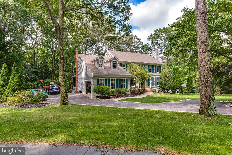 599 Isaiah Drive   - Severna Park, Maryland 21146
