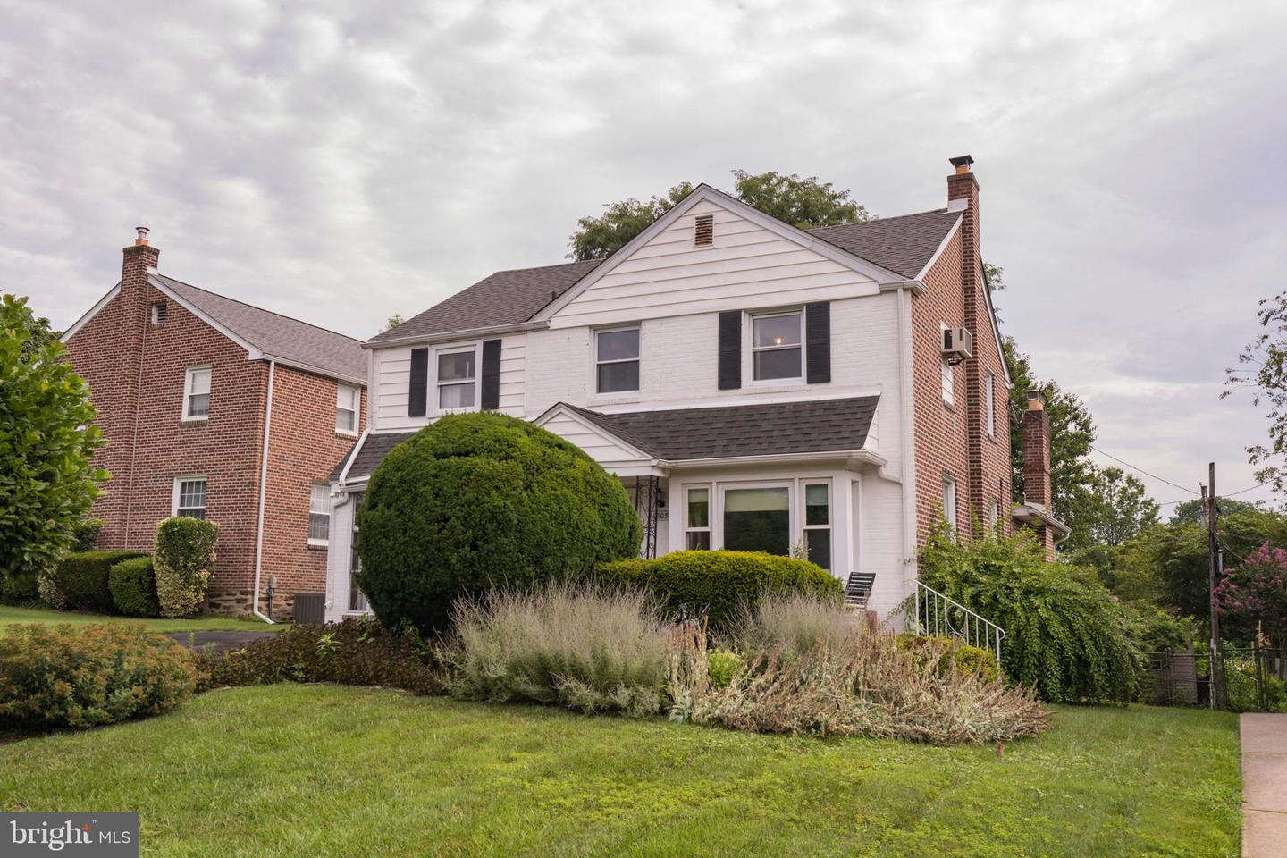 1805 Hawthorne Avenue Havertown, PA 19083