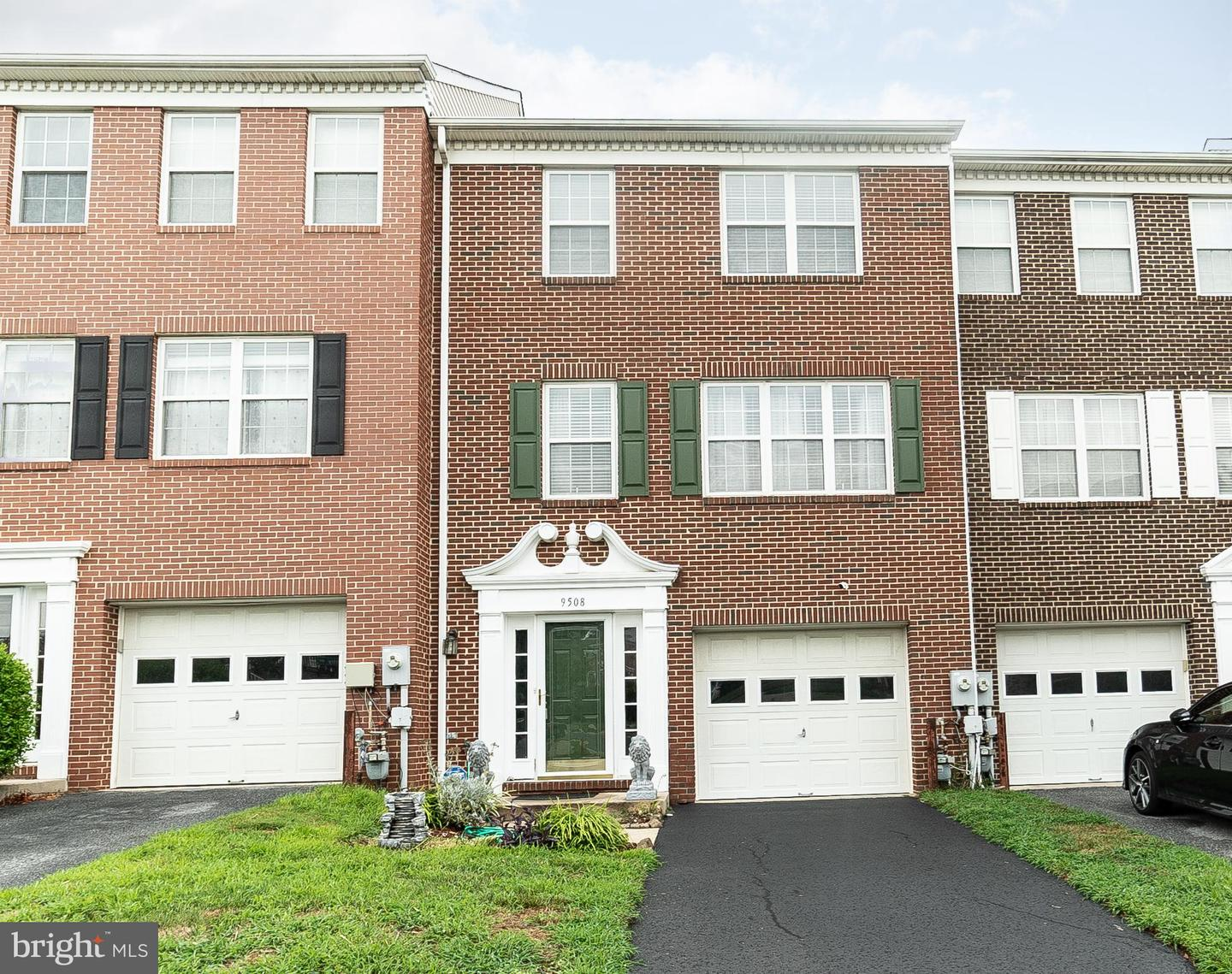 9508 Coventry Way   - Owings Mills, Maryland 21117