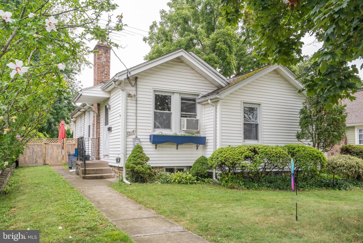 1315 Maryland Avenue Havertown, PA 19083
