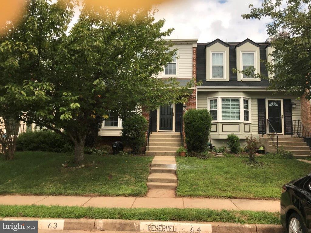 13318 Foxhole Drive   - Fairfax, Virginia 22033