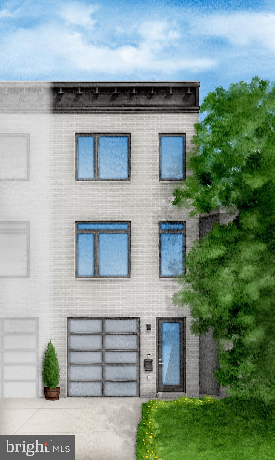 1032 Perry Street NE, Washington, DC 20017