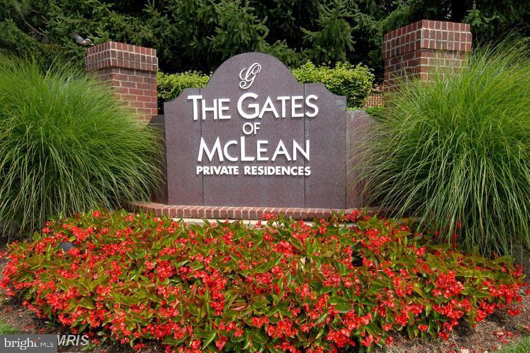 1591 Spring Gate Drive  #3406 - Mclean, Virginia 22102
