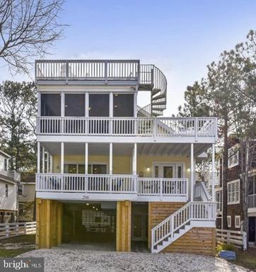 ASHWOOD STREET, BETHANY BEACH Real Estate