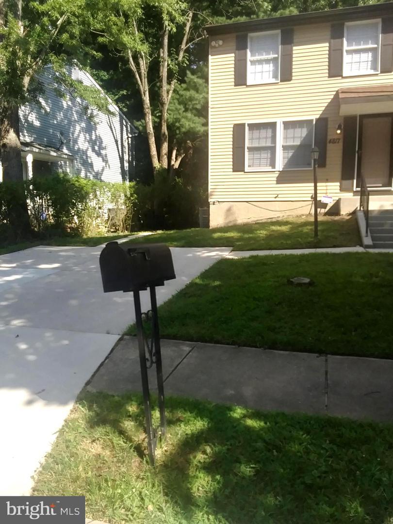 4817 Hawksbury Road   - Baltimore, Maryland 21208