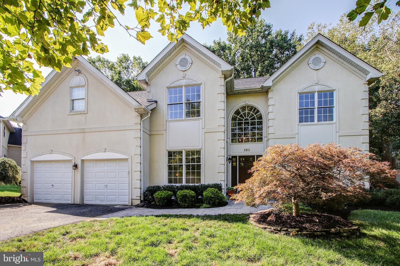 206 Alderwood Drive   - Gaithersburg, Maryland 20878