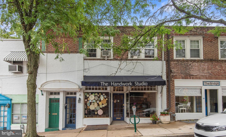 35 N Narberth Avenue Narberth, PA 19072