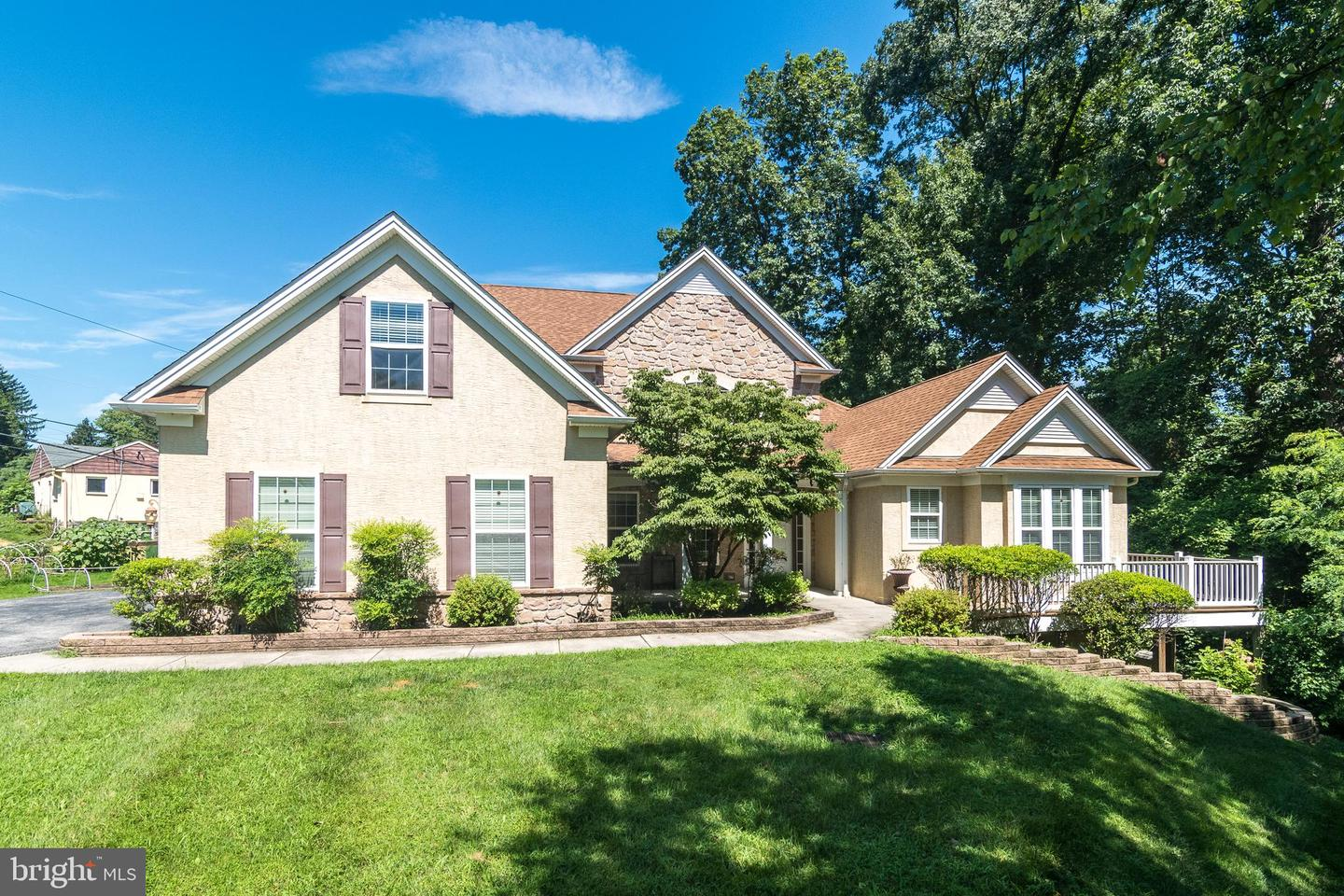 109 Gabrielle Court Broomall, PA 19008