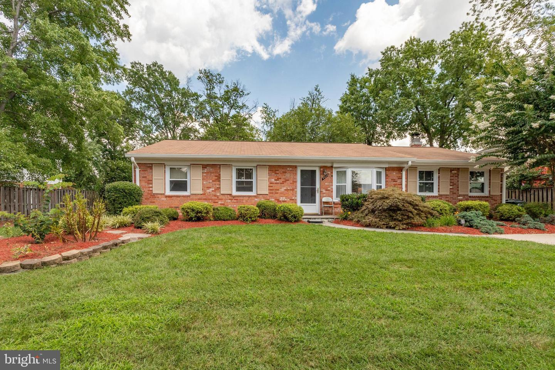 4029 Mapleton Drive   - Chantilly, Virginia 20151