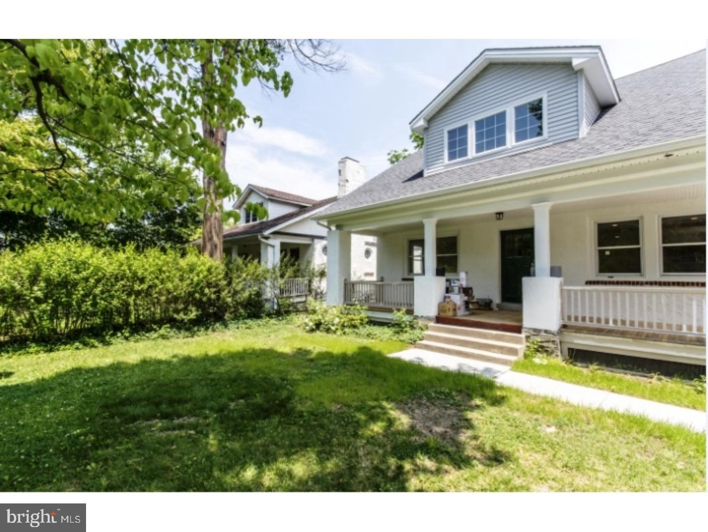 529 N Wynnewood Avenue UNIT 2ND Narberth, PA 19072