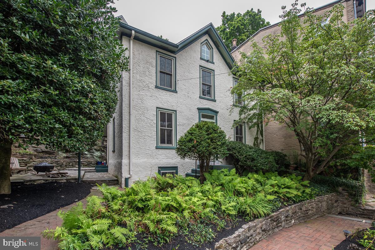 258 Lyceum Ave, Philadelphia, PA, 19128