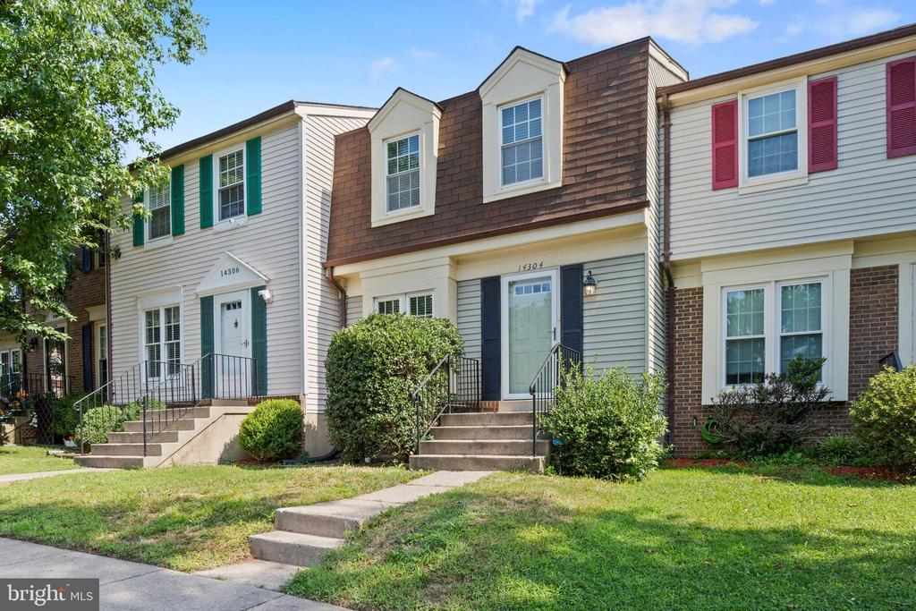 14304 WATERY MOUNTAIN CT, Centreville VA 20120