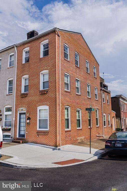 2715 Hudson Street   - Baltimore City, Maryland 21224