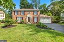 3602 Fishers Hill Ct