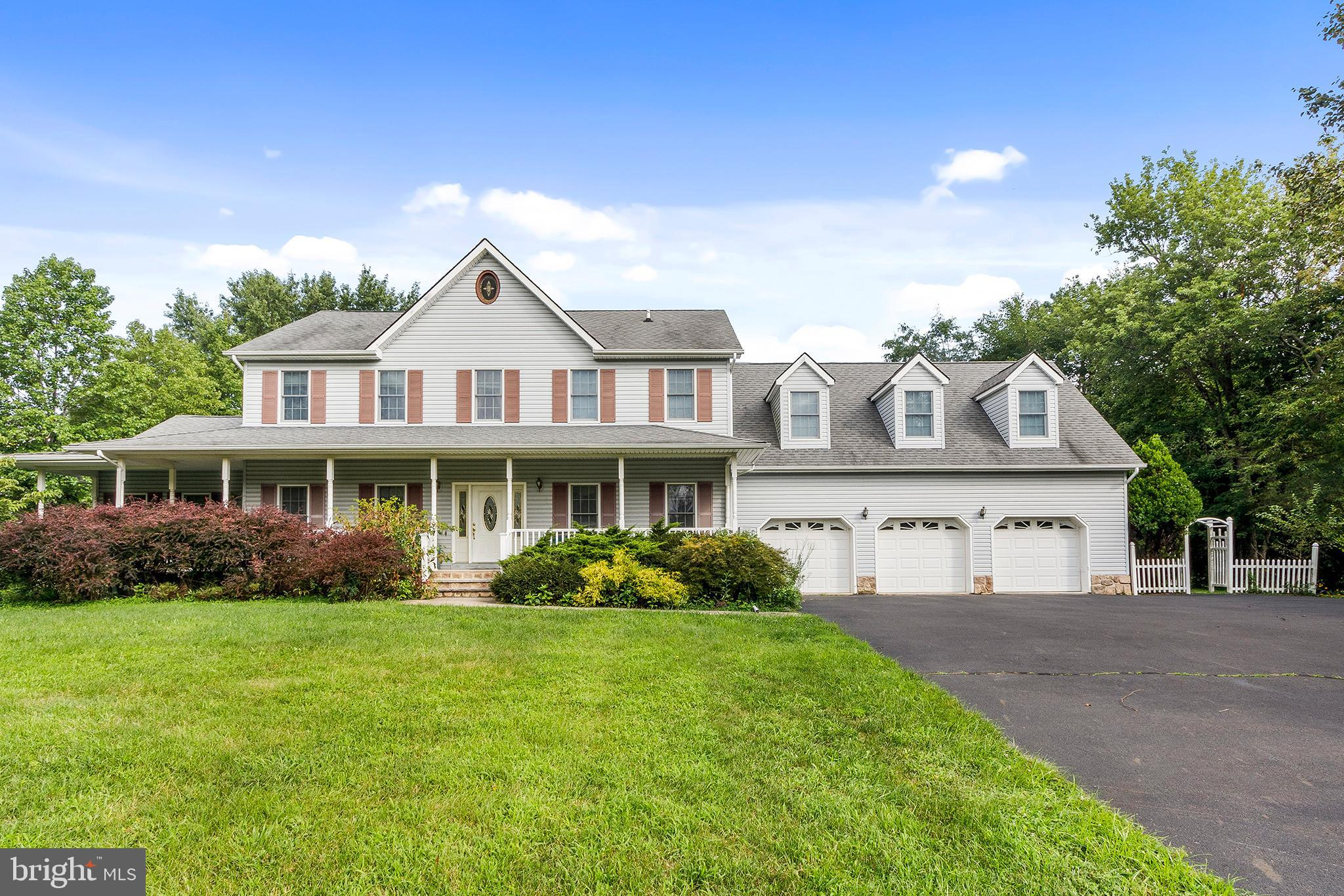 106 Denow Rd, Lawrence Township, NJ, 08648