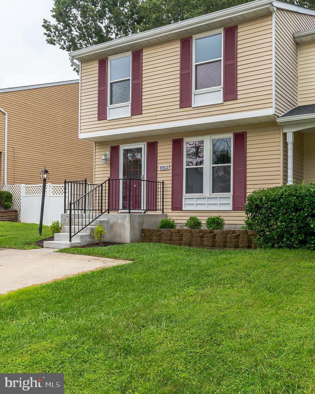 8513 Rhuddlan Rd, Baltimore, MD, 21236