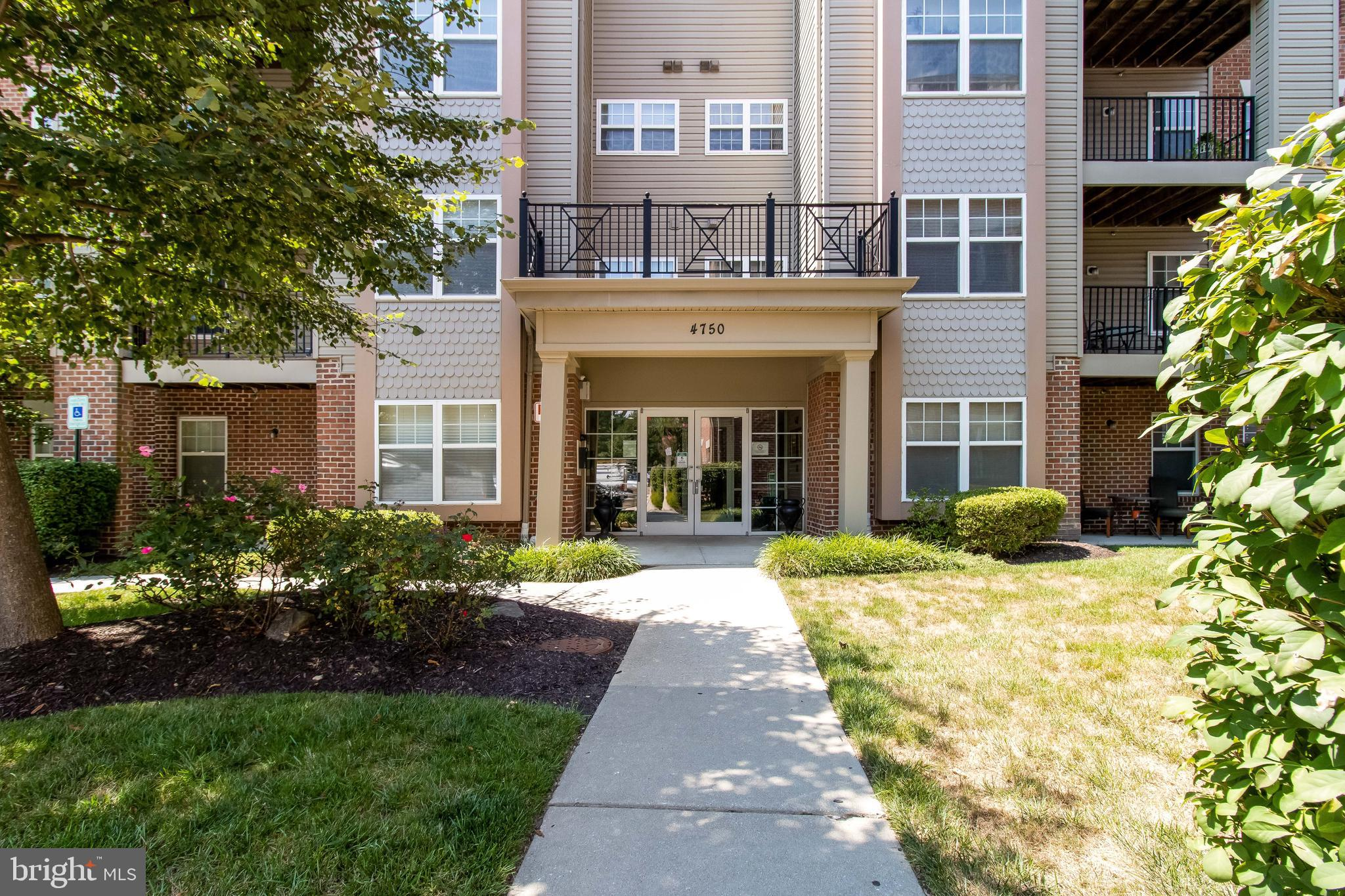 4750 Coyle Rd #402, Owings Mills, MD, 21117