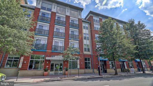 1800 Wilson Blvd #235, Arlington, VA 22201