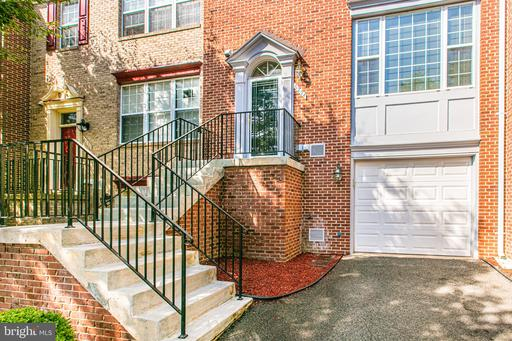 6294 Taliaferro Way Alexandria VA 22315