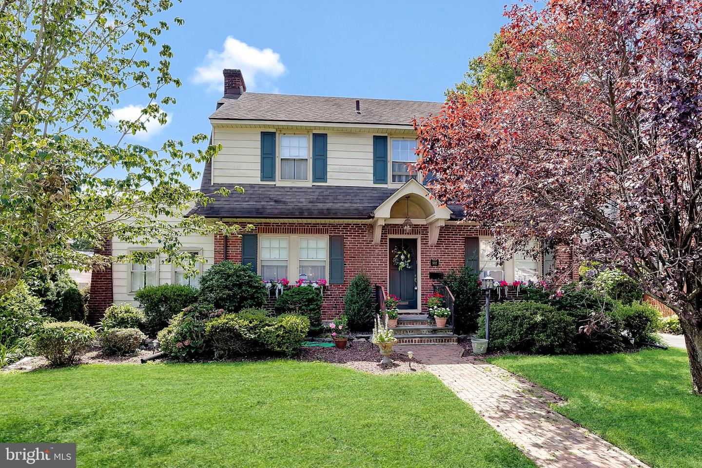 502 Valley Road Havertown, PA 19083