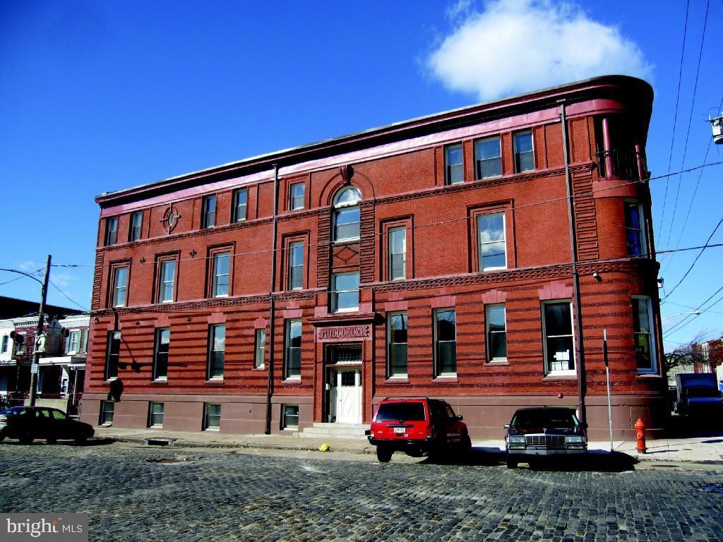2136 E Dauphin Street UNIT 101 Philadelphia, PA 19132