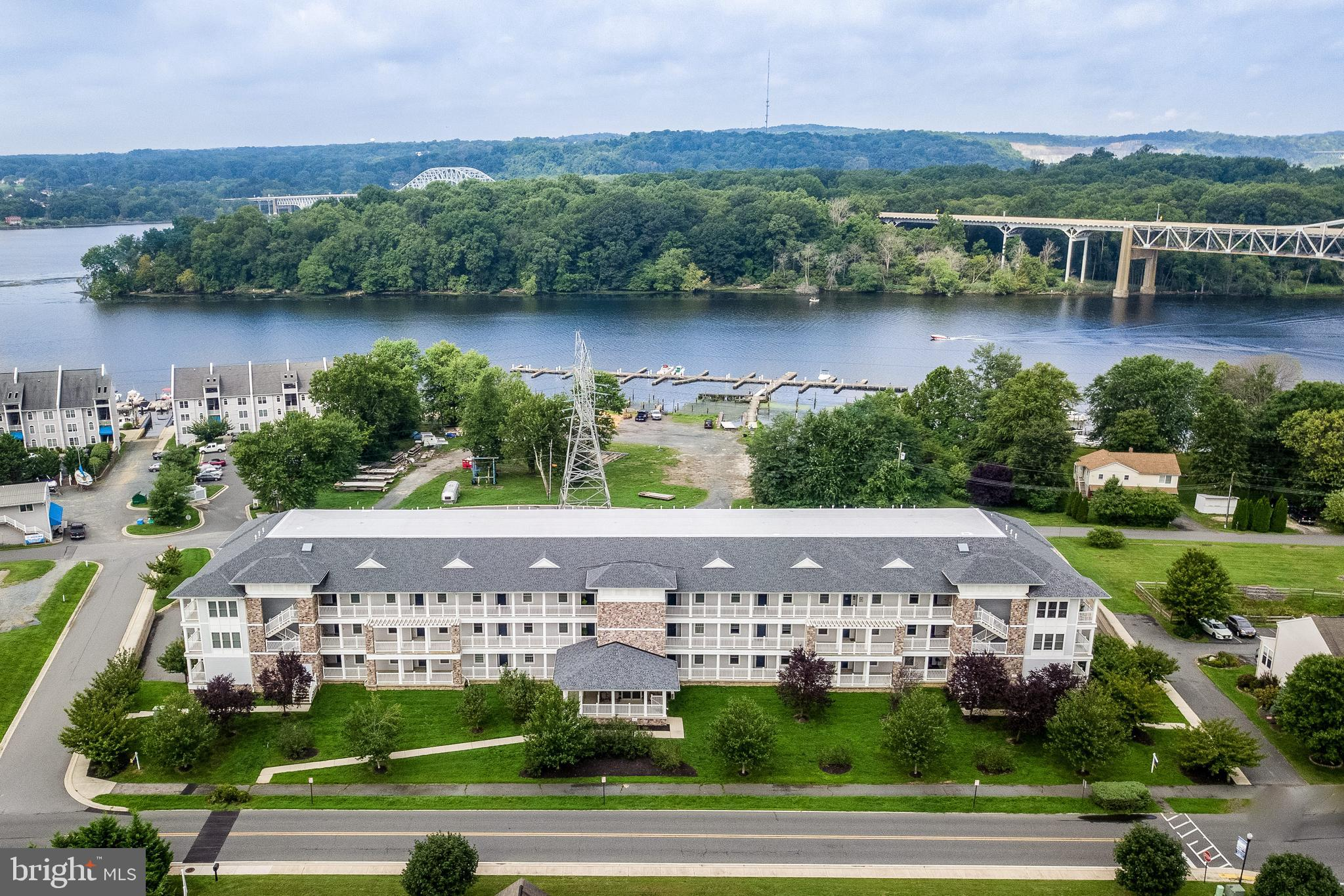 231 Roundhouse Dr #3D, Perryville, MD, 21903