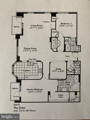 502 W Broad St #201, Falls Church 22046