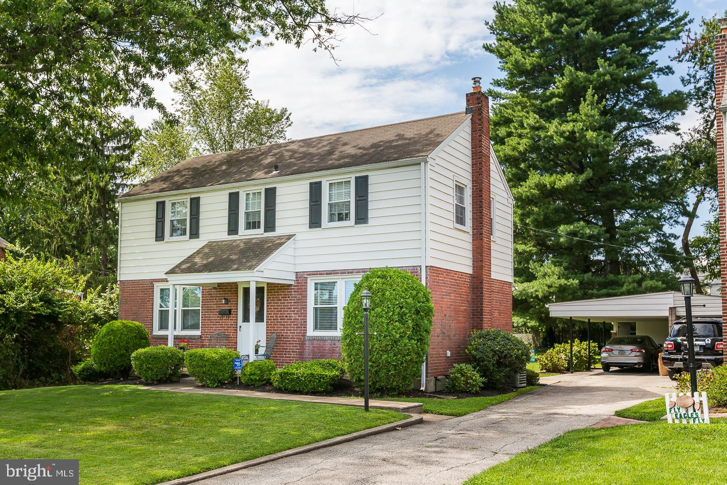 102 Glen Arbor Road Havertown , PA 19083