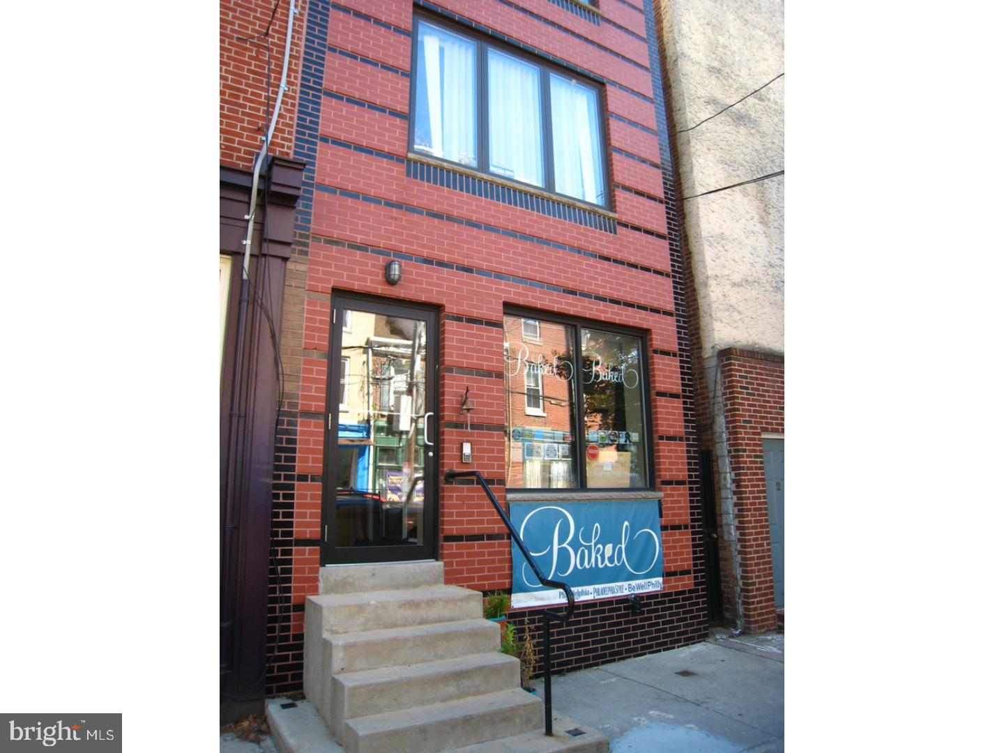 815 S 4th Street Philadelphia, PA 19147