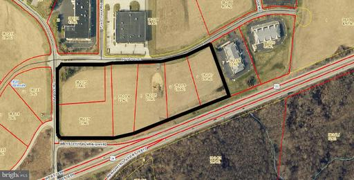 Property for sale at Highlands Blvd #Lots 1 - 6, Coatesville,  Pennsylvania 19320