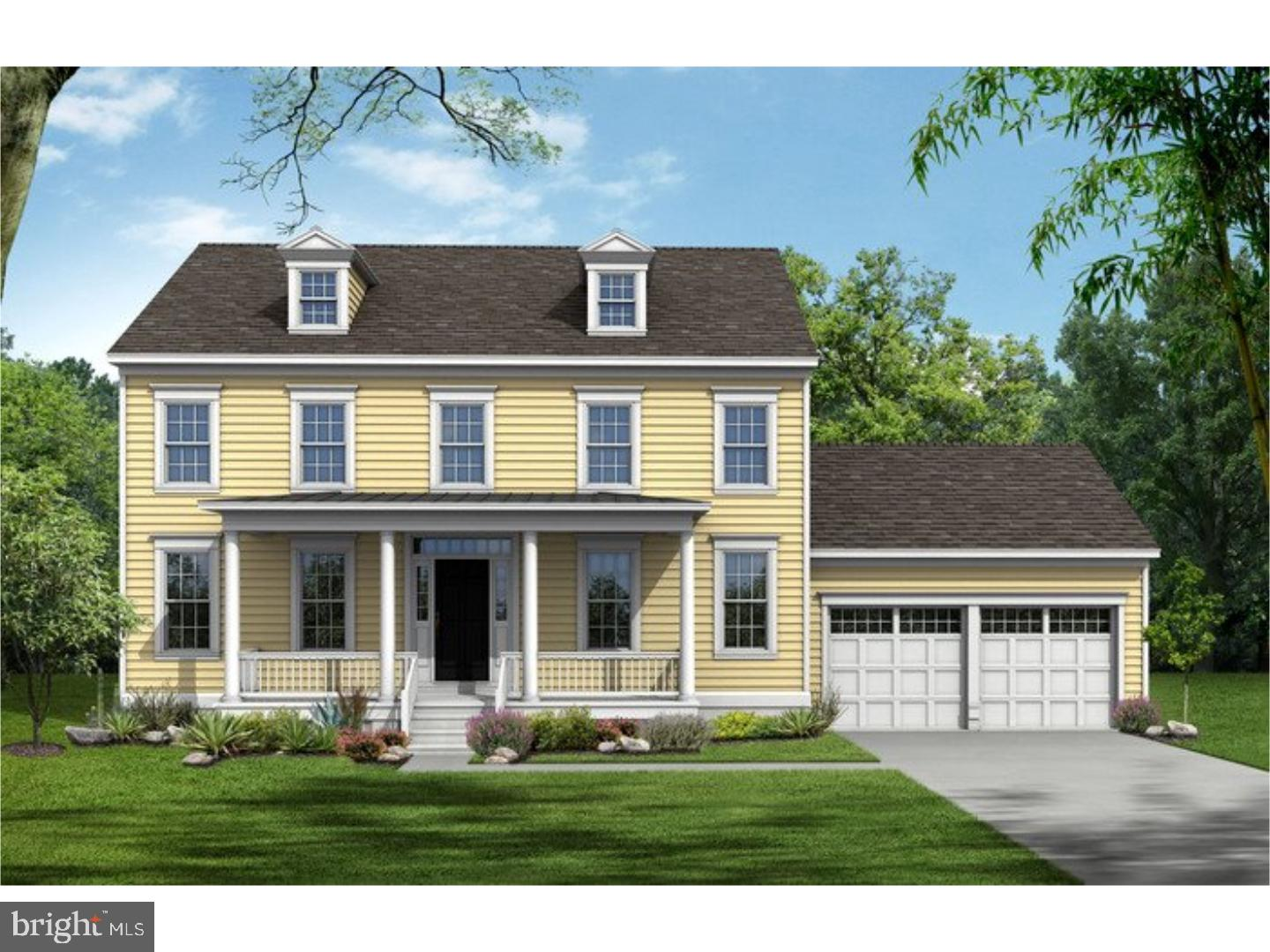 Welcome to the Town of Whitehall, Delaware's newest walkable town, introducing an architecturally and historically significant new home community featuring residential and retail spaces that offer a true social fabric and a sense of place based on the planning principles of traditional neighborhood development. Announcing the newest Single Family Estate Floor Plans at the Town Of Whitehall, brought to you by one of Delaware's Premier local Family Builder's with over 40 years of experience - bringing excitement to Middletown's newest & most unique community.   This Christina model is 3400 square feet  with features that most other Builders consider upgrades. Granite Kitchens with Stainless Appliances, Center Islands, Hardwood Flooring, and Sumptuous Master Suites with en suite Tiled Baths are just a sampling of features in these new plans.This is an open floor plan with Kitchen,Breakfast Nook and adjacent Family Room all functioning as one. Front to back Living & Dining room can function as a single room for spacious entertaining. First floor Study/Office is private and serves as an optional In Law Suite in one of the many ways to customize this plan.  All homes enjoy extensive trim packages with large baseboard & full window trim, as well as 9 foot full poured foundations, Andersen windows, 2 car garages, and cement fiber Hardie* siding. (*remarkable at these price points in New Construction) . Model Homes are open 11-5 daily