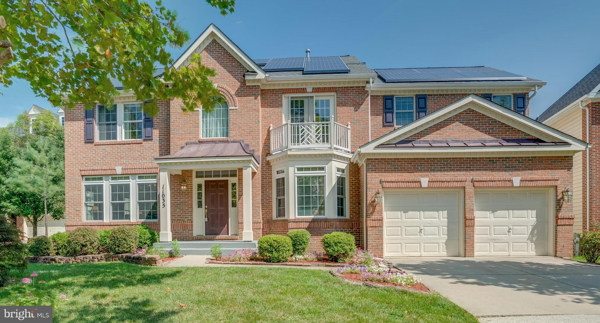 11035 Birchtree Lane, Laurel, MD 20723