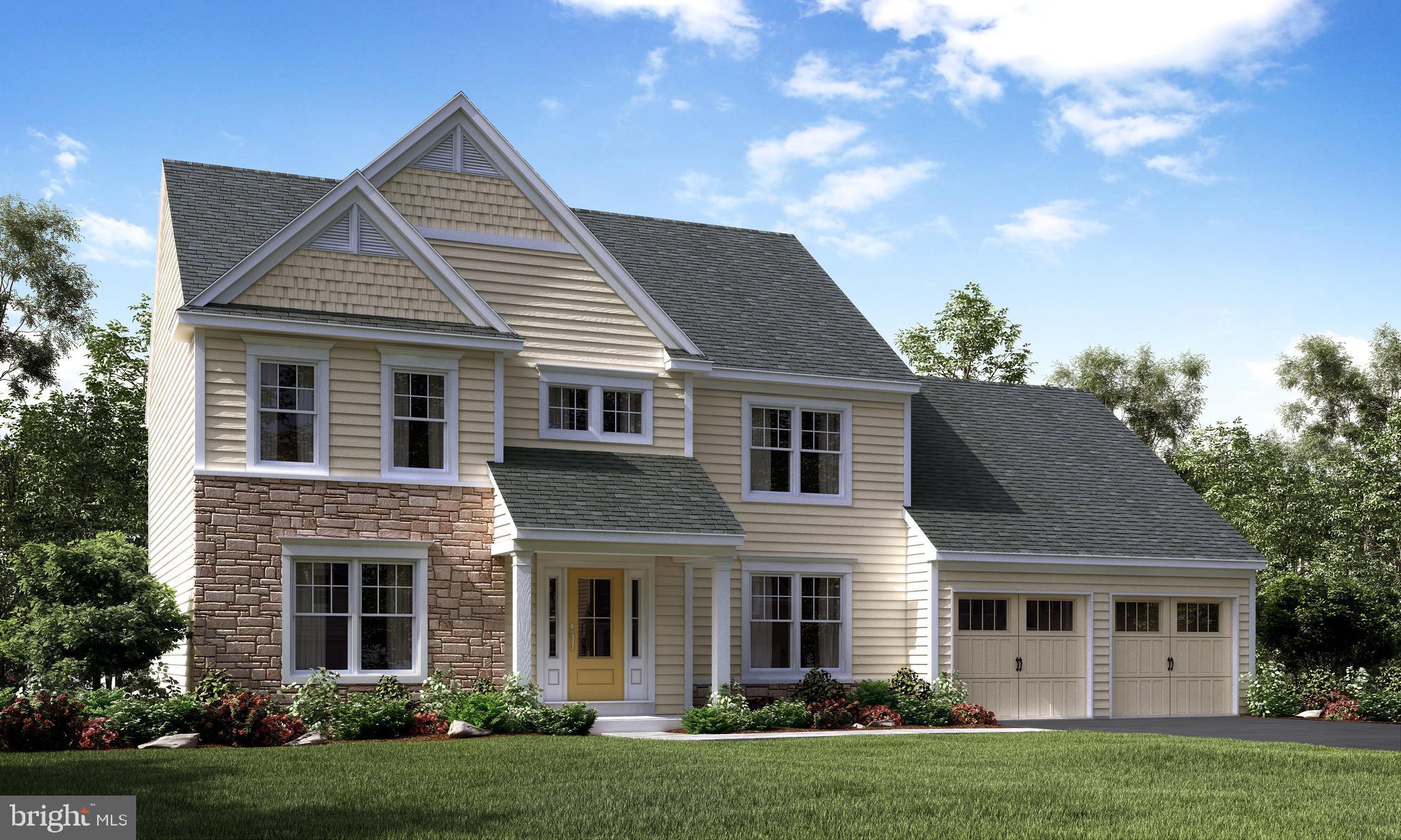 1400 Windemere Lane, Landisville, PA 17538